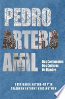 libro Pedro Artero Amil