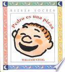 libro Pedro Es Una Pizza