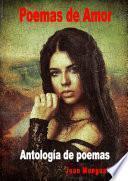 libro Poemas De Amor