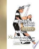 libro Prctica Dibujo Color   Xl