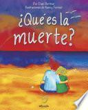 libro ¿qué Es La Muerte?
