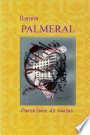 Ramón Palmeral. Pintor