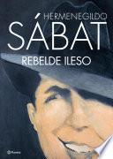 libro Rebelde Ileso
