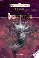 libro Resurrección