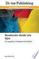 libro Revolución Desde Mis Ojos