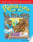libro Ricitos De Oro Y Los Tres Osos (goldilocks And The Three Bears)