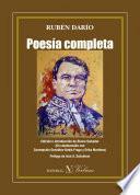 libro Rubén Darío. Poesía Completa