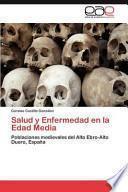 libro Salud Y Enfermedad En La Edad Media