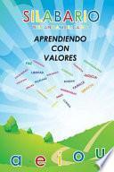 libro Silabario Hispanoamericano