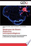 libro Síndrome De Down