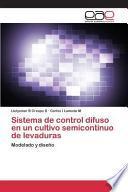 libro Sistema De Control Difuso En Un Cultivo Semicontinuo De Levaduras