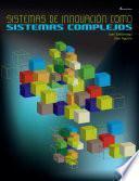 libro Sistemas De Innovación Como Sistemas Complejos
