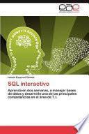 libro Sql Interactivo