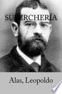 libro Superchería