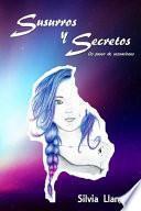 libro Susurros Y Secretos
