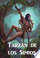 libro Tarzán De Los Simios