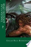 libro Tarzn Y Las Joyas De Opar/ Tarzan And The Jewels Of Opar