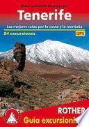 libro Tenerife