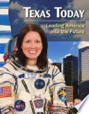 libro Texas Hoy (texas Today)