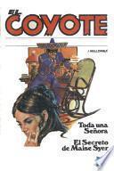 libro Toda Una Señora / El Secreto De Maise Syer