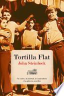 libro Tortilla Flat