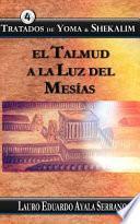 libro Tratados De Yoma & Shekalim