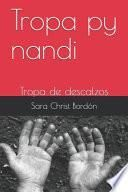 libro Tropa Py Nandi