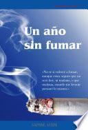 libro Un Año Sin Fumar