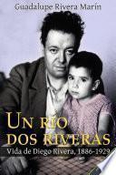 libro Un Río Dos Riveras