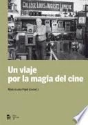 libro Un Viaje Por La Magia Del Cine (ebook)