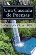 libro Una Cascada De Poemas