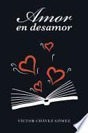 libro Amor En Desamor