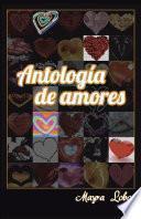 libro Antología De Amores