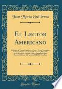 libro El Lector Americano