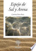 libro Espejo De Sal Y Arena