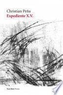 libro Expediente X. V.