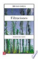 libro Filtraciones