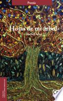 libro Hojas De Mi árbol