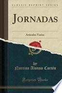 libro Jornadas