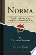 libro Norma