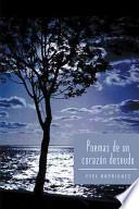 libro Poemas De Un Corazon Desnudo