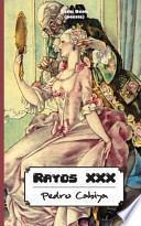 libro Rayos Xxx