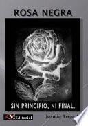 libro Rosa Negra