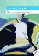 libro Safo, Poemas Y Fragmentos