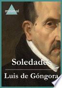 libro Soledades