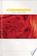 libro Una Sangre