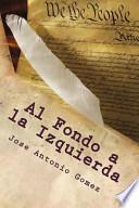 libro Al Fondo A La Izquierda / The Fund To The Left