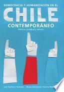 libro Democracia Y Humanización En El Chile Contemporáneo