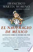 libro El Naufragio De México