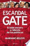 libro Escandalgate